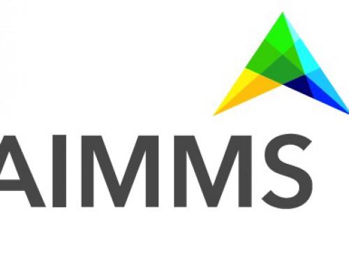 Case verdeeld team AIMMS
